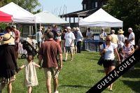 """Shop the Nutrition Rainbow"" Tour at Sag Harbor Farmers' Market #16"