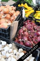 """Shop the Nutrition Rainbow"" Tour at Sag Harbor Farmers' Market #18"