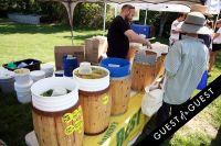 """Shop the Nutrition Rainbow"" Tour at Sag Harbor Farmers' Market #19"