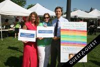 """Shop the Nutrition Rainbow"" Tour at Sag Harbor Farmers' Market #23"