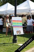 """Shop the Nutrition Rainbow"" Tour at Sag Harbor Farmers' Market #24"