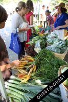 """Shop the Nutrition Rainbow"" Tour at Sag Harbor Farmers' Market #39"