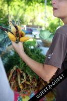 """Shop the Nutrition Rainbow"" Tour at Sag Harbor Farmers' Market #41"