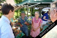 """Shop the Nutrition Rainbow"" Tour at Sag Harbor Farmers' Market #42"
