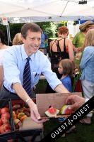 """Shop the Nutrition Rainbow"" Tour at Sag Harbor Farmers' Market #47"