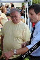 """Shop the Nutrition Rainbow"" Tour at Sag Harbor Farmers' Market #50"