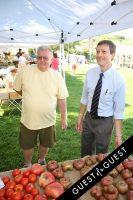 """Shop the Nutrition Rainbow"" Tour at Sag Harbor Farmers' Market #53"