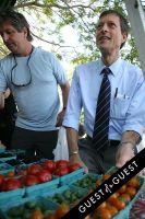 """Shop the Nutrition Rainbow"" Tour at Sag Harbor Farmers' Market #61"