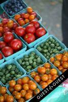 """Shop the Nutrition Rainbow"" Tour at Sag Harbor Farmers' Market #62"