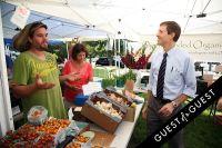 """Shop the Nutrition Rainbow"" Tour at Sag Harbor Farmers' Market #64"
