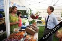 """Shop the Nutrition Rainbow"" Tour at Sag Harbor Farmers' Market #66"
