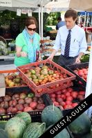 """Shop the Nutrition Rainbow"" Tour at Sag Harbor Farmers' Market #68"