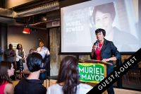 DC Tech Meets Muriel Bowser #21