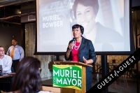 DC Tech Meets Muriel Bowser #22
