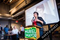 DC Tech Meets Muriel Bowser #24