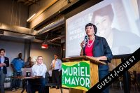 DC Tech Meets Muriel Bowser #25