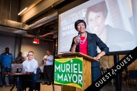 DC Tech Meets Muriel Bowser #27
