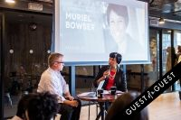 DC Tech Meets Muriel Bowser #52