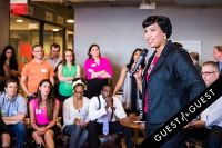 DC Tech Meets Muriel Bowser #70