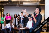 DC Tech Meets Muriel Bowser #74