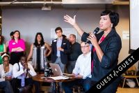 DC Tech Meets Muriel Bowser #75