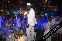 Diner En Blanc NYC 2014 #39
