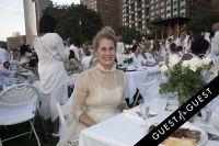 Diner En Blanc NYC 2014 #223