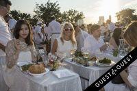 Diner En Blanc NYC 2014 #246
