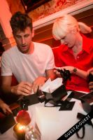Journelle Kicks off NYFW at The Box #34