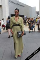 NYFW Style From the Tents: Street Style Day 3 #31