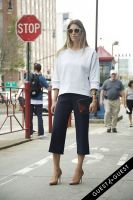 NYFW STYLE FROM THE TENTS: STREET STYLE DAY 5 #1