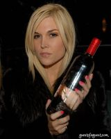 Akvinta Vodka presents Tinsley Mortimer #111