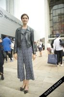 NYFW Style from the Tents: Street Style #13