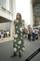 NYFW Style from the Tents: Street Style #17