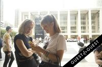 NYFW Style from the Tents: Street Style #32