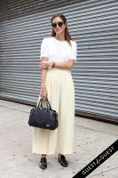 NYFW Style From the Tents: Street Style Day 8 #6