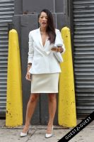 NYFW Style From the Tents: Street Style Day 8 #9