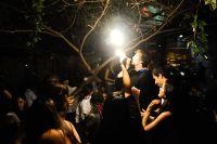 Day & Night Brunch @ Revel 14 Nov #19