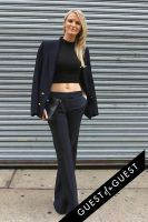 NYFW Style From the Tents: Street Style Day 8 #25