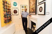 P Street Gallerie Opening #3