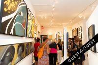 P Street Gallerie Opening #27