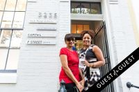 P Street Gallerie Opening #64