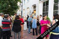 P Street Gallerie Opening #86