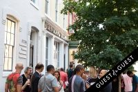 P Street Gallerie Opening #92