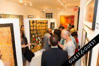 P Street Gallerie Opening #98