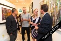 P Street Gallerie Opening #114