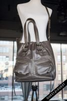 Crystal Kodada Handbag Launch at NYFW 2014 #4