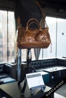 Crystal Kodada Handbag Launch at NYFW 2014 #6