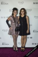 Crystal Kodada Handbag Launch at NYFW 2014 #22