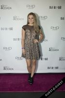 Crystal Kodada Handbag Launch at NYFW 2014 #26